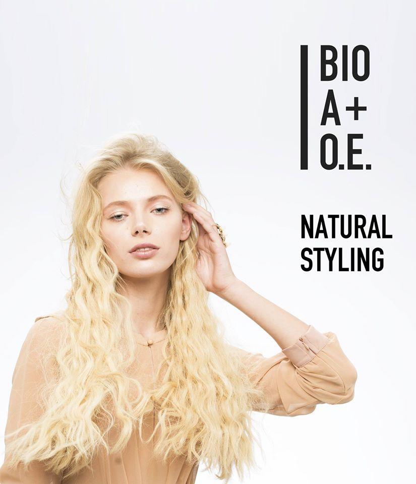 prirodna njega kose BIO A+ O.E.