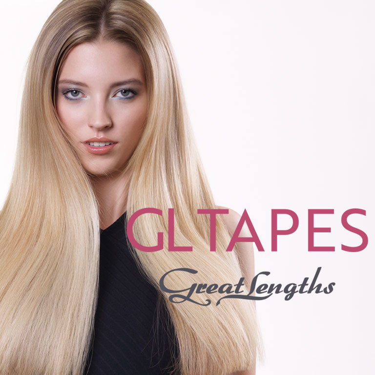 GL Tapes by Great Lengths