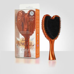 Tangle Angel orange