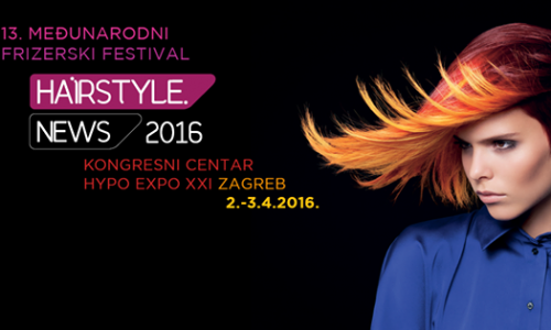 Hairstyle News 2016