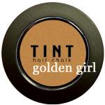 Tint hair chalk - krede za kosu, golden girl