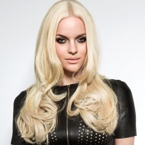 Great Lengths blonde