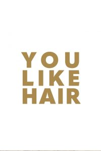 you like hair