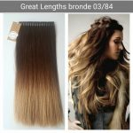 Great Lengths bronde 03/84