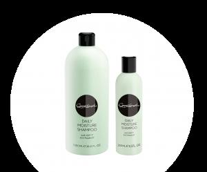 Daily moisture shampoo