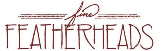 fine feather logo