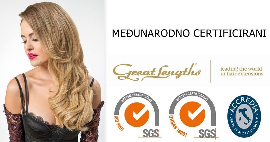 Međunarodno certificirani