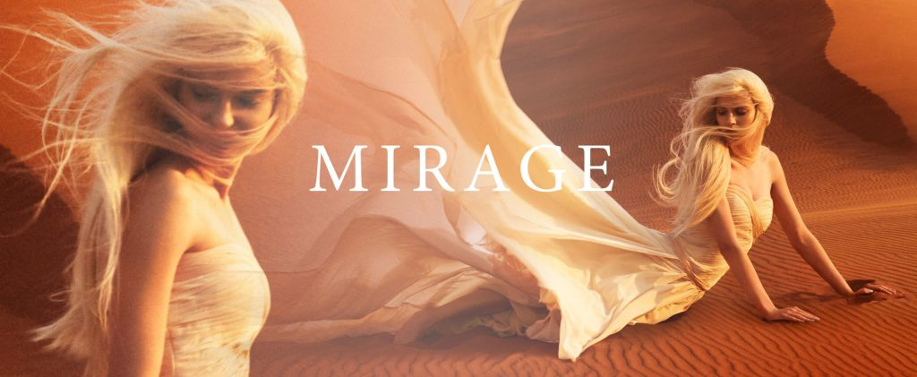 Mirage - Great Lengths