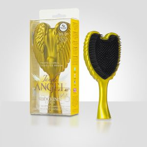 Tangle Angel gold