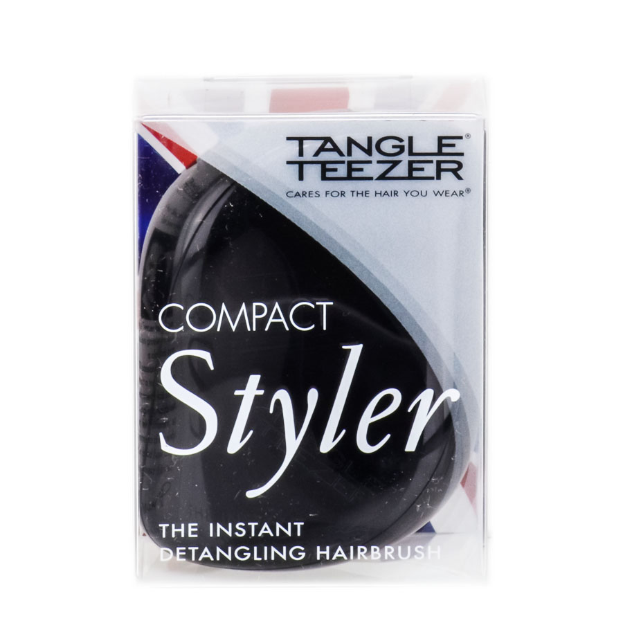 Compact styler crni