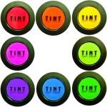 Tint hair chalk različite boje