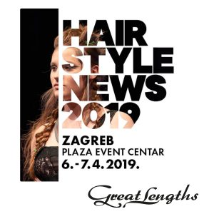 Hairstyle News - Great Lengths