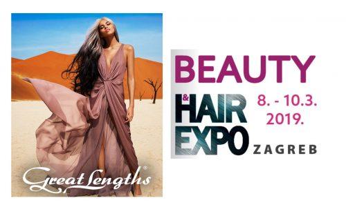 Beauty & Hair Expo Zagreb